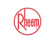 Rheem Hotwater Heater